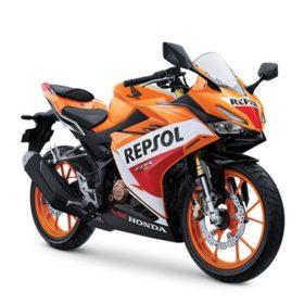 Honda CBR respol