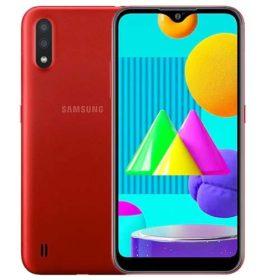Samsung Galaxy M02 price in bd